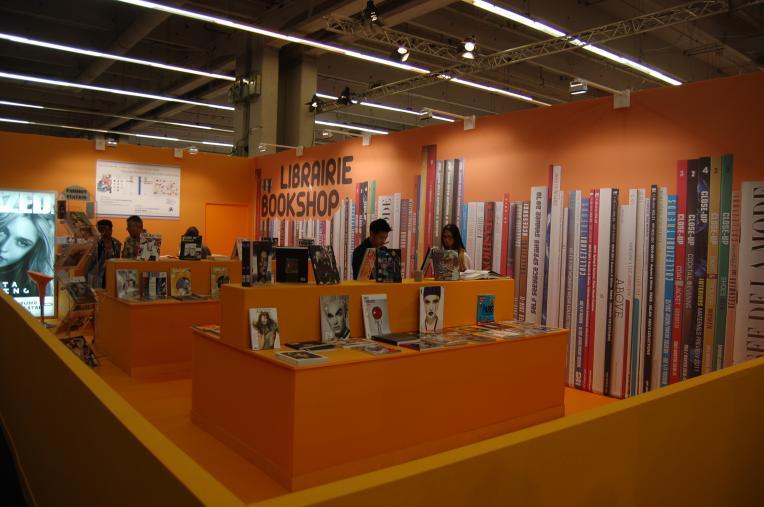 Librairie de la Mode