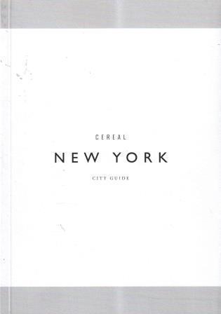 Cereal guide de New York